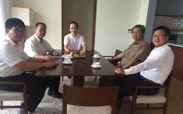 Ông Trịnh Văn Quyết lập công ty dòng họ Trịnh với  500 cổ đông sáng lập