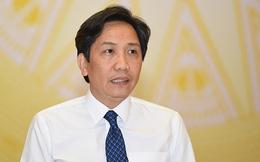Thứ trưởng Bộ Nội vụ bị kiểm tra vì cấp tin cho báo chí