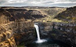 Lộ diện bằng chứng thác nước lớn nhất thế giới từng tồn tại, cao gấp 2 lần Niagara