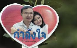 """Nhà Thaksin - Yingluck """"không thiếu hộ chiếu để dùng"""""""