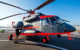 Nga tung trực thăng quân sự mới, hàng loạt nước muốn sở hữu
