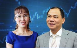 Hồ sơ trên Forbes của 2 tỷ phú USD Việt Nam