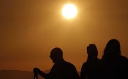 Nắng nóng, sóng nhiệt và sinh mệnh 150.000 người được dự báo sẽ chết mỗi năm vì thời tiết!
