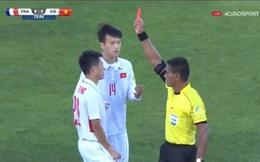 Điều đáng quên nhất sau thảm bại của U20 Việt Nam