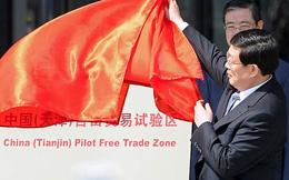 Trung Quốc tuyên phạt nguyên Thị trưởng Thiên Tân 12 năm tù giam
