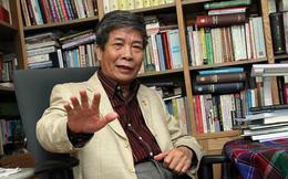 """GS Ngô Đức Thịnh: Đề xuất cải cách chữ cái tiếng Việt """"không hợp tình và là tối kiến"""""""