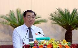 Chánh Văn phòng Thành ủy nói về việc anh trai bị bắt vì đe dọa Chủ tịch Đà Nẵng