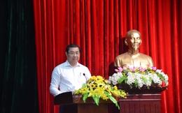"""Chủ tịch Đà Nẵng Huỳnh Đức Thơ: """"Mình làm việc của mình chứ đừng lo việc của người khác..."""""""