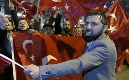 Thủ tướng Hà Lan tuyên bố sẽ không xin lỗi Thổ Nhĩ Kỳ