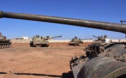 Syria: Giao tranh ác liệt tại Aleppo, tiêu diệt một loạt thủ lĩnh IS