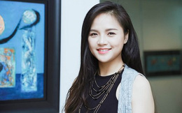 Diễn viên Thu Quỳnh kể chuyện dạy con sau khi chia tay ChíNhân