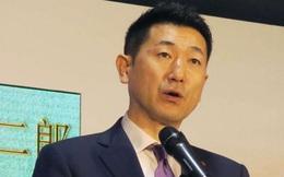 Thứ trưởng Nhật tới Đài Loan, Trung Quốc nổi giận