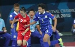 Box TV: Xem TRỰC TIẾP futsal nữ Việt Nam - Thái Lan