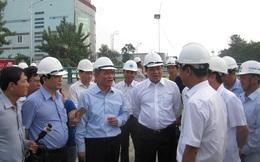 Bí thư Trương Quang Nghĩa gia hạn lần cuối cho công trình hơn 100 tỉ phục vụ APEC