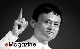 Cái bắt tay chấn động địa cầu và mối lương duyên kỳ lạ giữa cậu bé 6 tuổi Jack Ma với đế chế 470 tỷ Alibaba