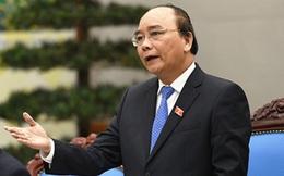 Thủ tướng yêu cầu xử lý nghiêm các cá nhân tự nhận người nhà lãnh đạo