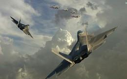 Sự thật về việc ra đời hàng loạt tiêm kích F-22, F-35