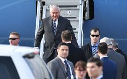 Đại tá Mỹ: Tillerson nên xin lỗi Moscow vì nói dối Nga đồng lõa Syria giấu vũ khí hóa học