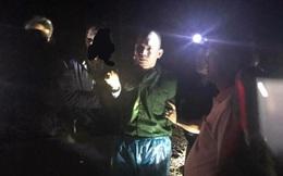 Vì sao tử tù trốn trại Nguyễn Văn Tình bị vây bắt lúc nửa đêm?