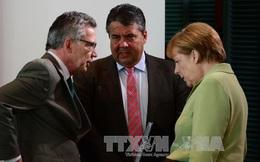 Vừa bị Mỹ tố can thiệp bầu cử, Nga lại bị Đức quy kết phá hoại quan hệ EU-Mỹ