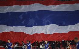 """Chịu """"xấu mặt"""" để chống lại tiêu cực, Thái Lan nhận công điện khẩn từ AFC"""
