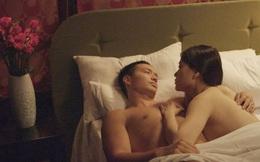 Sự thật sau cảnh nóng bỏng nhất nhì phim Việt
