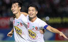 Box TV: Xem TRỰC TIẾP Than Quảng Ninh vs HAGL (18h00)
