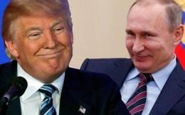 Tổng thống Mỹ bị ép ký lệnh trừng phạt Nga