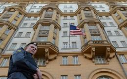 Tổng thống Mỹ sẽ ký lệnh trừng phạt Nga, Moscow sẵn sàng trả đũa