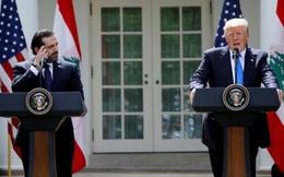 Tổng thống Mỹ thề không tha tội Tổng thống Syria