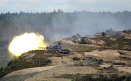 Tổng thống Putin đưa Quân đoàn xe tăng Liên Xô trở lại, NATO giật thót mình