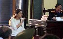 Bà Trần Ngọc Bích: Chúng tôi không có lý do gì để rời bỏ đất nước