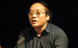 """Nhà thơ Trần Đăng Khoa: """"Nhà ở phố cạnh loa phường rất kinh khủng, như bị tra tấn"""""""