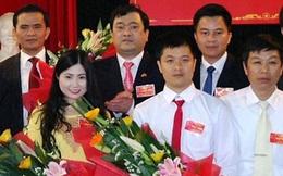 Sở Xây dựng Thanh Hóa tránh trả lời các câu hỏi về bà Trần Vũ Quỳnh Anh