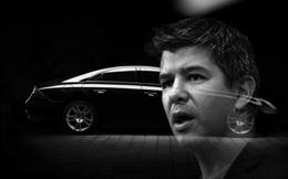 Cú thoát tội có một không hai và bản án tù treo trên đầu của cựu CEO Uber