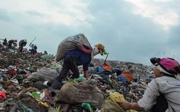 """Triệt xoá băng tội phạm Quang """"tơn"""": Kỳ 1 - Chân dung """"hung thần bãi rác"""""""