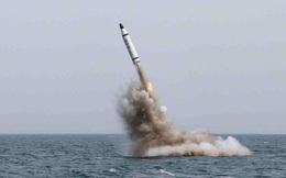 Triều Tiên sở hữu tên lửa với đầu đạn hạt nhân nặng 1 tấn?