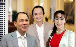 Tỷ phú đôla của Việt Nam: Khi người giàu nhất không được gọi tên