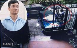 Bị cáo vụ trộm xe chở vàng bất ngờ nói bán vàng hộ bạn người Trung Quốc