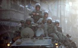 Nga đủ uy lực để đuổi quân Mỹ ở Syria