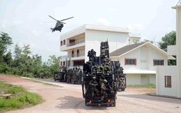 Hải quân và Đặc công Việt Nam - Những chuyến xuất quân ấn tượng