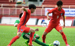 Box TV: Xem TRỰC TIẾP U22 Hàn Quốc vs U22 Đông Timor (16h00)