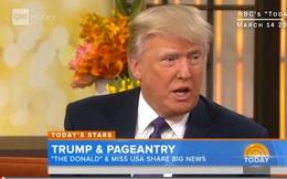 """Cách đây 2 năm, Trump còn coi Nga là """"kẻ thù số 1"""" của Mỹ"""
