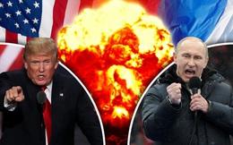 Ngoại trưởng Đức: 'Nga – Mỹ đối đầu, châu Âu thiệt đơn thiệt kép'