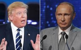 """Trump tuyên bố Nga """"chiếm hữu"""" Crimea, yêu cầu trao trả cho Ukraine"""