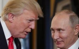 """Hai ông Trump - Putin vừa trao đổi gì trong cuộc điện đàm """"tuyệt vời"""" dài 1 giờ 30 phút?"""