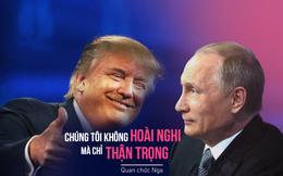 """Thực hư kế hoạch cuộc gặp giữa Trump và Putin tại """"nước thứ ba trung lập"""""""