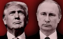 """Ai là người """"trên cơ"""" trong cuộc gặp mặt định hình thế giới giữa hai ông Trump, Putin?"""