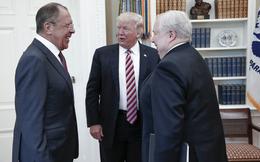 Trump và các bê bối dính líu đến Nga