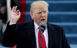 Thỉnh nguyện thư đầu tiên gửi chính phủ của Trump: Tổng thống phải công khai hồ sơ thuế
